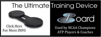 Black_White Swing Trainer