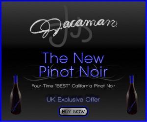 J Jacaman Award-winning California Pinot Noirs