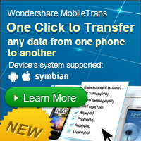 One click to transfer Contacts, SMS, Media, Apps from phone to phone