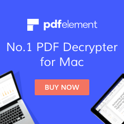 Remove PDF Protection Effortlessly