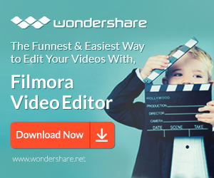 28% SAVE! Personalize home video with picture-in-picture, filters, transitions & more