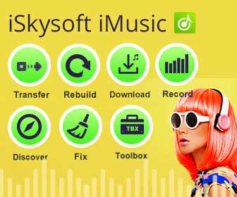 Discover, Download, Record, Transfer, and Manage Music