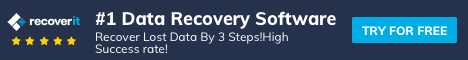 1# Data Recovery Software