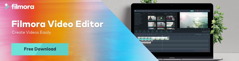 A powerful and intuitive video editing experience