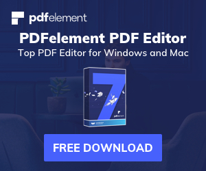 Top PDF Editor for Windows and Mac