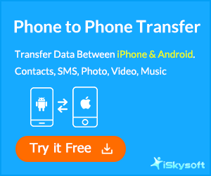 An Excellent and Safe Phone Transfer Tool to Transfer, Backup and Restore Phone Data