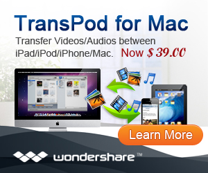Transfer music/movie/DVD/eBook/photo off iPhone to Mac/iTunes; vice versa