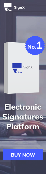 The Most Professional Electronic Signature Platform