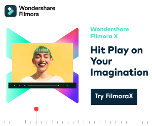 Hit play on your imagination