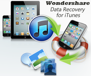 Recover Lost iPhone Photos, Contacts, Messages and More from iTunes Backup Files