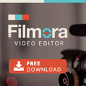 SAVE 28% on All-in-one Easy-to-use home video editing software now!