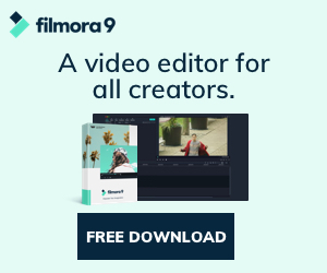 A video editor for all creators.