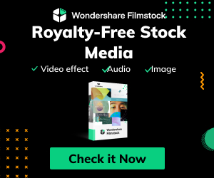 Your One-Stop Shop for Royalty-Free Video Effects, Audio, and Stock Media