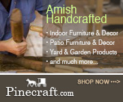 Pinecraft.com Amish Made • In America
