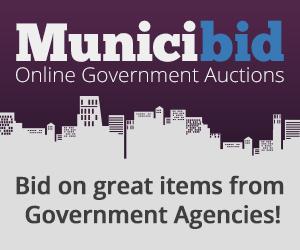 Municibid - Online Government Auctions