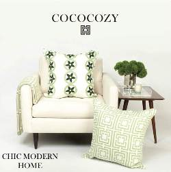 COCOCOZY 250x250 Green