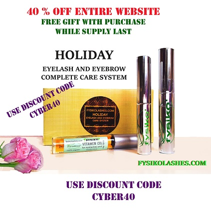 40% off and free gift USE DISCOUNT CODE  CYBER40