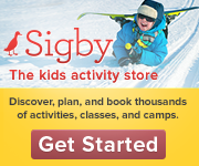 Sigby - The kids activity store