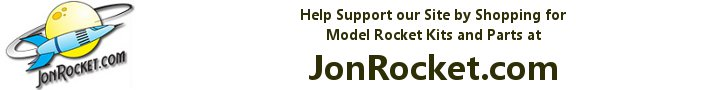 Support Our Web Site By Shopping at JonRocket.com