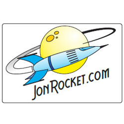 JonRocket.com Model Rocket Kits and Parts