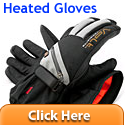 Heated Biking Gloves