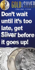 Don't Wait until it's too late, Buy Silver