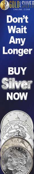 Don't Wait Any Longer, Buy Silver Now