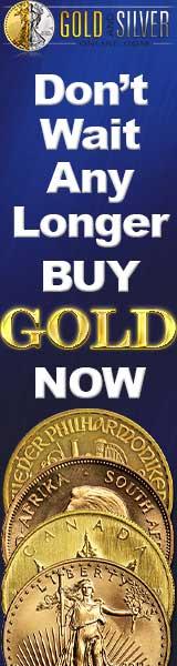 Don't Wait Any Longer, Buy Gold Now