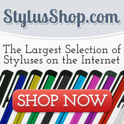 Save BIG at the Stylus Shop