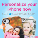 Uncommon Customizable iPhone, iPad and iPod Cases