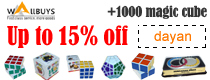 all Dayan magic cube on sale,and up to 15% off