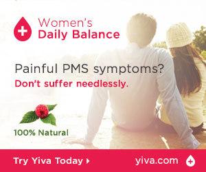 Yiva Naturals Women's Daily Balance