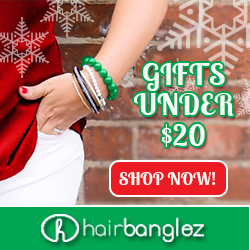 Hairbanglez discount code