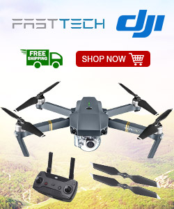 FastTech DJI