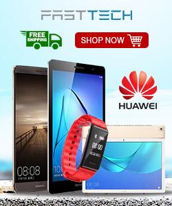 FastTech HuaWei