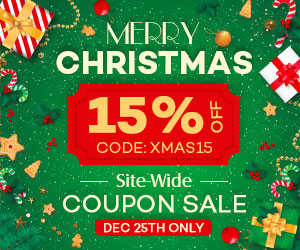 2019 FastTech Christmas Sitewide 15% Off
