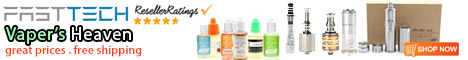 FastTech - Vaper's one stop shop - great prices and free shipping