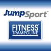 JumpSport Fitness Trampoline