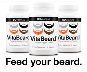 VitaBeard Beard Vitamin