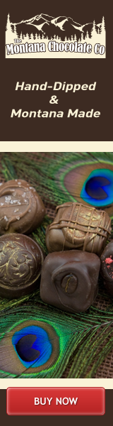 Shop Montana Made Chocolates