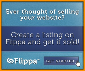 Sell Your Website on Flippa.com