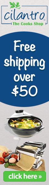 Cilantro Cook Shop Logos - Free Shipping