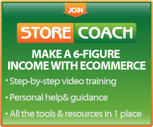 Make a 6-Figure Income with eCommerce