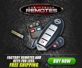 Enjoy Free Shipping On Your Order When You Shop CarAndTruckRemotes.com
