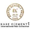 100 x 100 Rare Logo