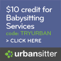 Try UrbanSitter.com $10 Credit