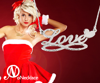 Onecklace Christmas