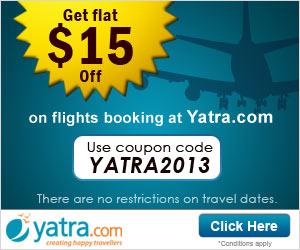 USA to India Flights