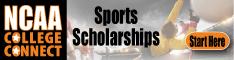 Get Recruited for College Athletics