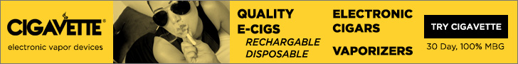 High Quality E-Cigs and Vaporizors